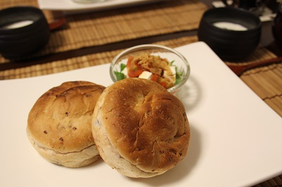 シャトレーゼの無添加パン「テーブルロール」