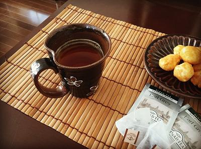 デカフェ(ノンカフェイン)の紅茶に発ガン性の危険?