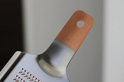 株式会社ツボエ・純銅製のおろし金