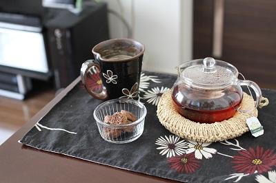 【日本橋 木屋】わらの鍋敷き