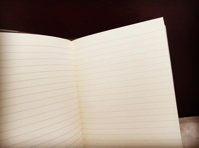 シンプルで続けやすい。無印良品のスケジュール帳