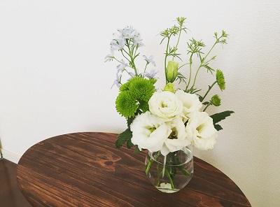 お墓や仏壇などにお供えしていいお花・悪いお花