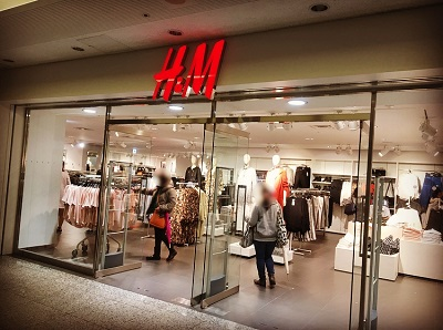 布製品ならなんでもOK。H&Mの回収プログラム