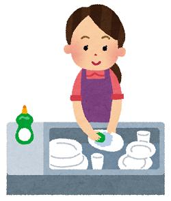 買ってはいけない、食器洗い用手袋(ゴム手袋)