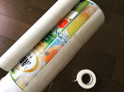 100均アイテムでスプレー缶と歯磨き粉をホワイト化する方法