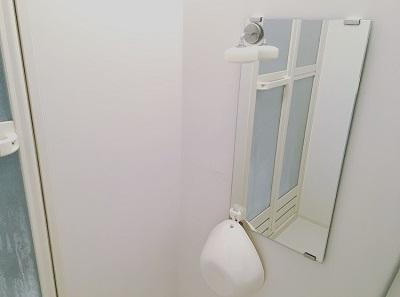 必要ないお風呂の収納棚