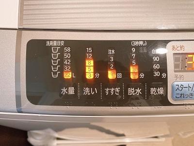 簡単に家の洗濯機で革ジャンを洗う方法