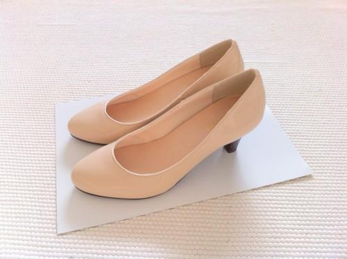 ミニマリスト 靴 シューズ パンプス 公開 DEAR GALARY ディア ギャラリ