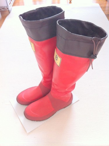 ミニマリスト 靴 ブーツ シューズ 野鳥の会 レインブーツ 長靴 バードウォッチング