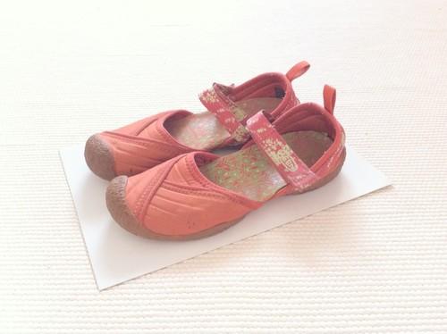 ミニマリスト 靴 シューズ サンダル KEEN キーン バレエシューズ