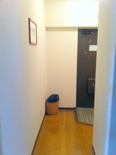 防災 地震 非常用バッグ 安全ゾーン 山村武彦 スマート防災 玄関 避難経路 自宅