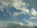 2014年12月21日の空