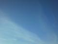 2014年12月23日の空