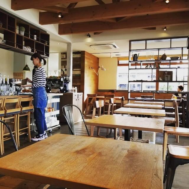 【岐阜市野一色】kicori cafe(キコリカフェ)