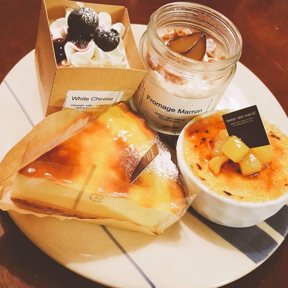 チーズ ケーキ マニア 稲沢