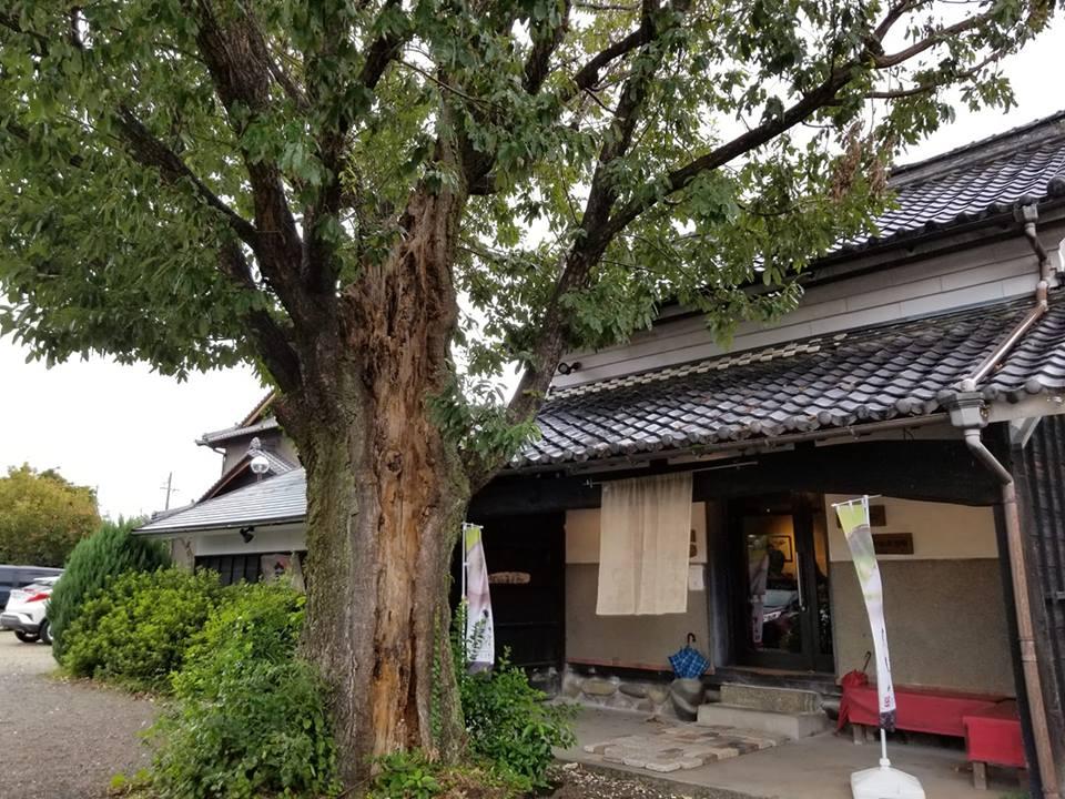 あべまき茶屋 【各務原市鵜沼】ランチ・二十軒駅 カフェ