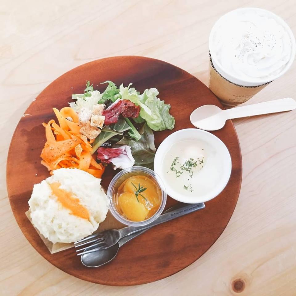 カカミガハラ・スタンド (KAKAMIGAHARA STAND)【各務原市那加雲雀町】|カフェ