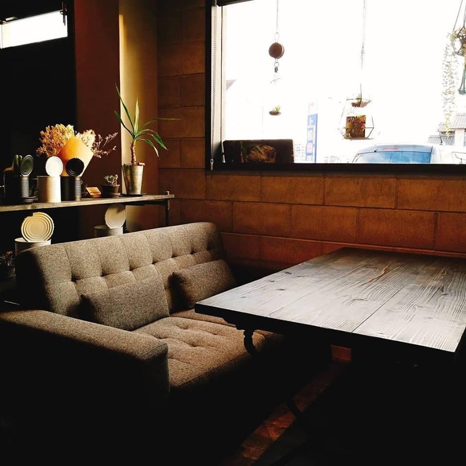 ディップカフェ (Dip Cafe)【岐阜市鏡島西】西岐阜|カフェ