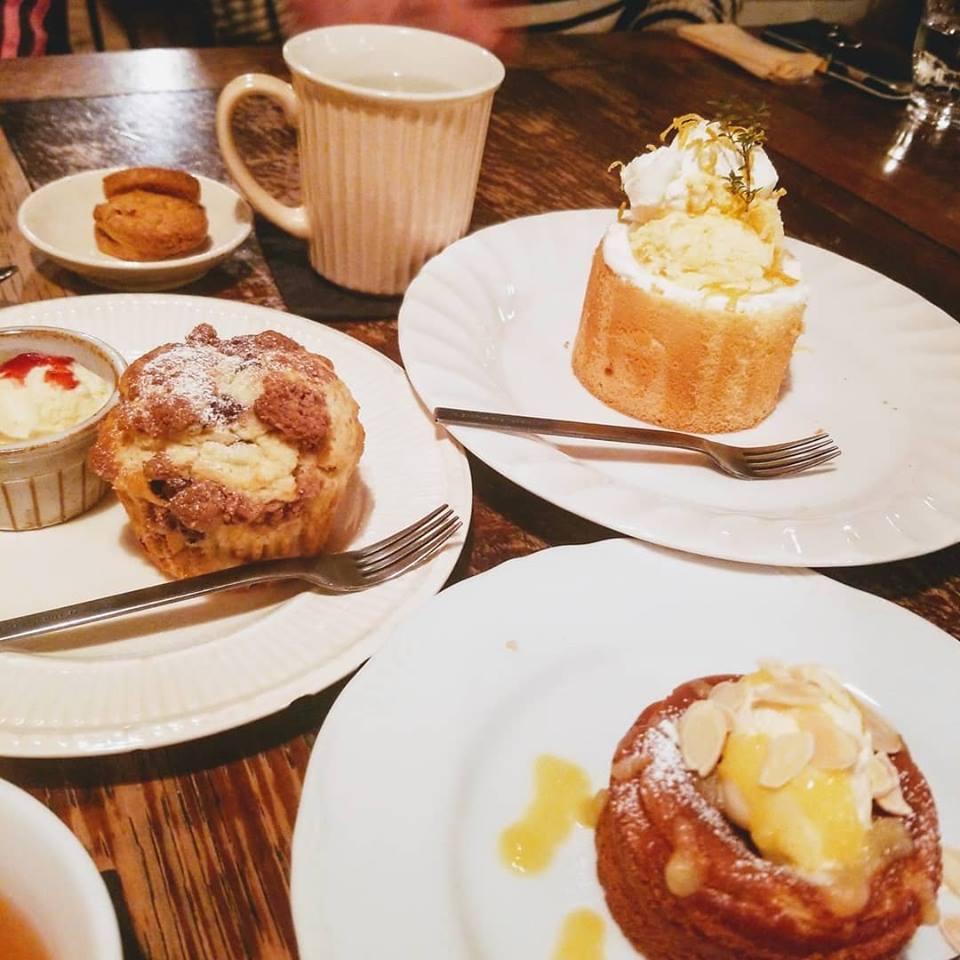 ザッカカフェルポ (zakka+cafe repos*)【江南市北山町】布袋|カフェ