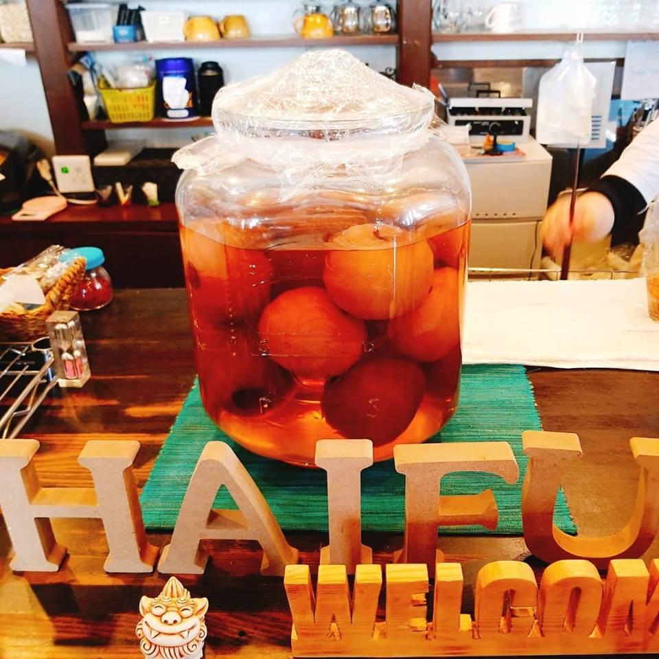 カフェ ハイフウ (cafe haifu)【本巣市下真桑】|カフェ