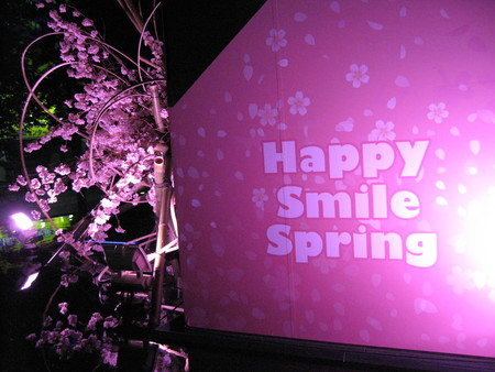 HAPPY SMILE SPRING