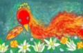 悪魔の庭に迷い込んだ火の鳥(ストラビンスキーのバレエ曲)