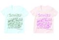 ROCK DJ集団 ピストル・ディスコTシャツ