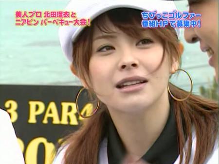 あややゴルフ2(4月18日放送/松...
