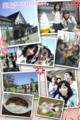 2015-09-22 白河SM だるまメイク流行中 Making