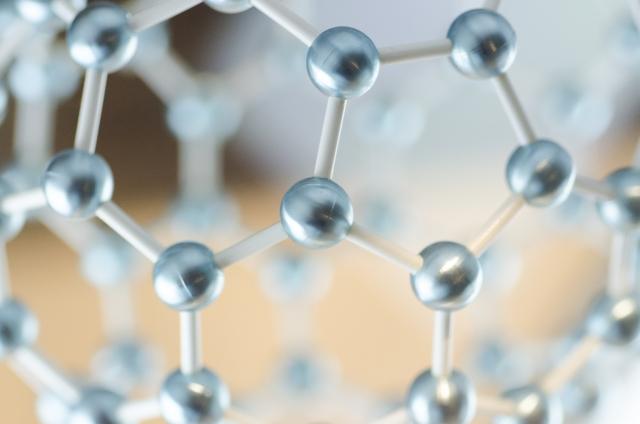 分子の配列