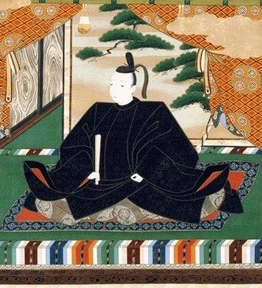 小早川秀秋の肖像画