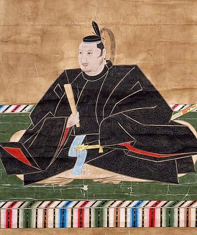 浅野幸長の肖像画