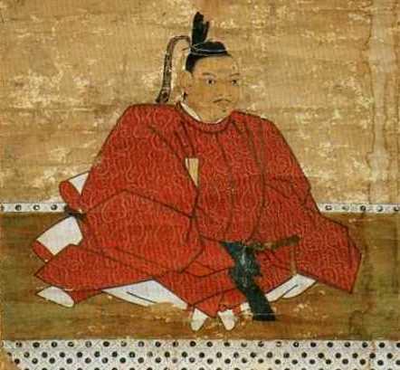 脇坂安治の肖像画