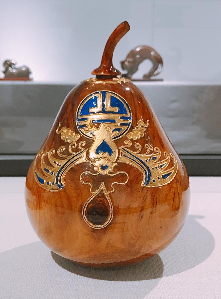 台湾の香瓶