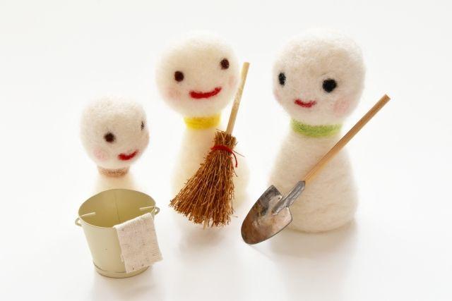 家事を楽にする料理・洗濯・掃除のアイデア。自由な時間を作り出そう