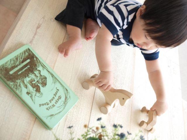赤ちゃんへの読み聞かせで大事にしていること。絵本が好きな子に育てるために実践していること