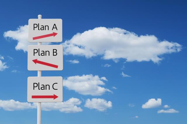失敗しない学習計画