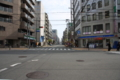 道路と交差点