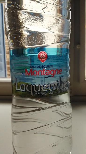ラカイユ1Lペットボトル