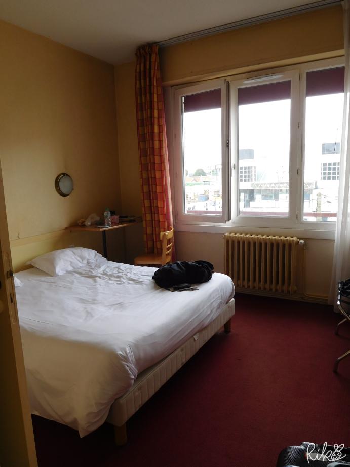 シトテル ル ブルターニュ部屋の写真