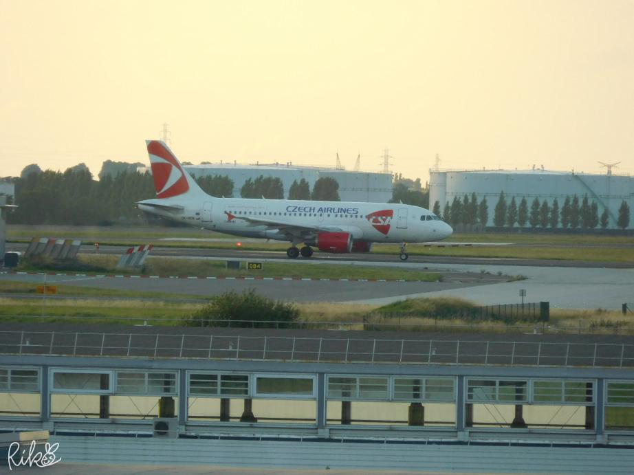 チェコ航空czech airlines