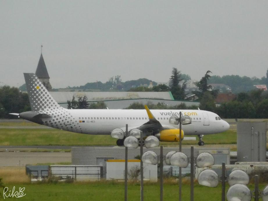 ブエリング航空vueling airlines