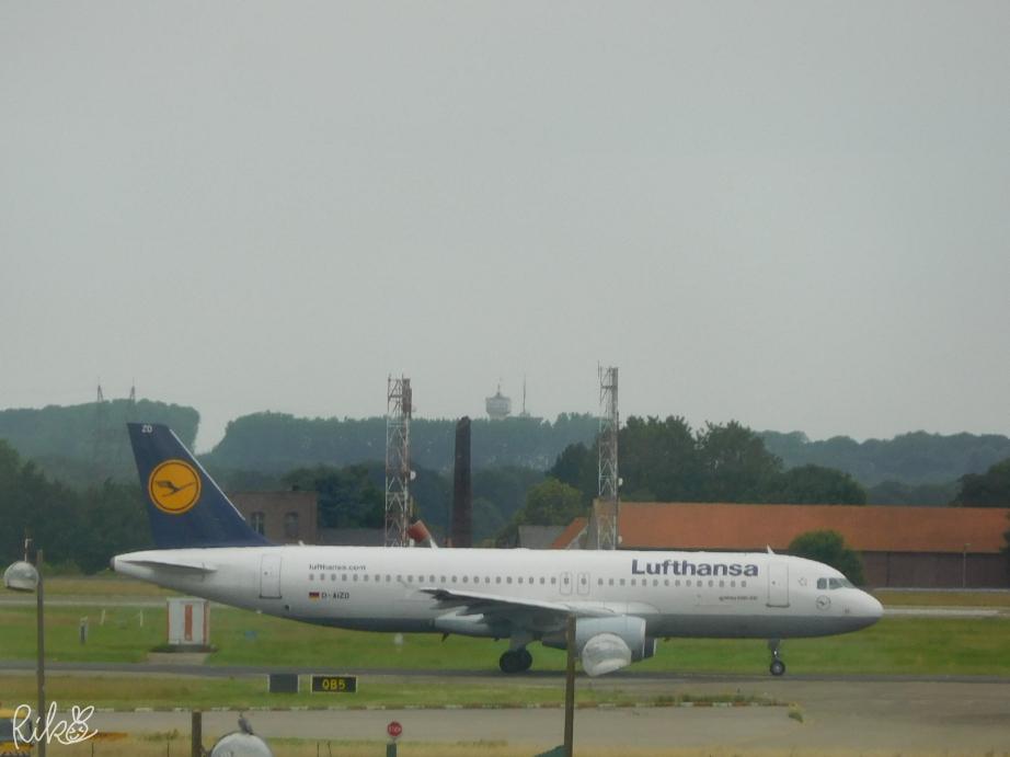 ルフトハンザドイツ航空lufthansa