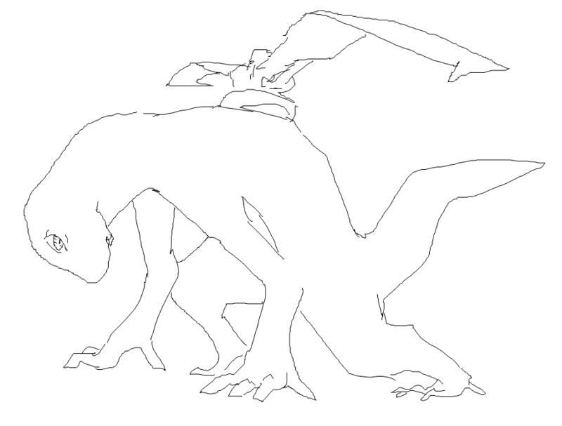 [ドラゴン][ビークル]