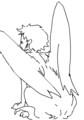 [ツバサ][スフィンクス]