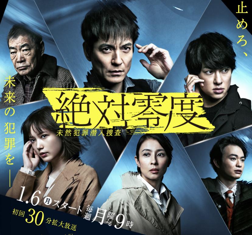 テレビ ドラマ 2020