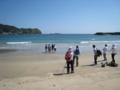 熊野古道 大迫海岸
