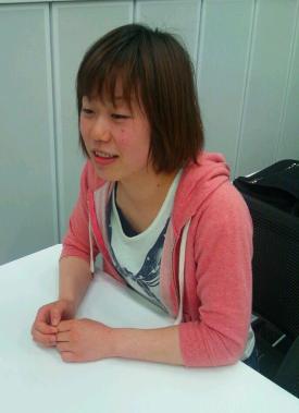 寛子さん 写真