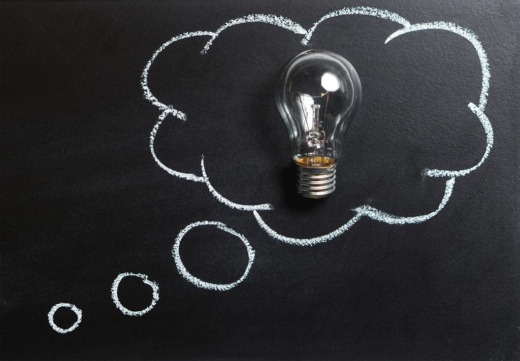 考え アイデア