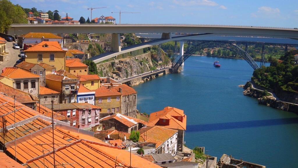 ポルトガルのポルト